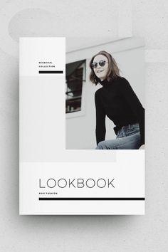 Fashion portfolio layout 38 trendy ideas - Fushion News Portfolio Design, Mode Portfolio Layout, Fashion Portfolio, Food Design, Web Design, Lookbook Layout, Lookbook Design, Corporate Design, Layout Design