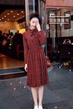 Váy hoa nhí - 2551377 hale132 - Thu Hà Online