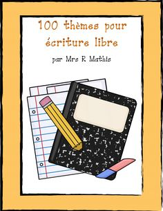 More writing prompts! (Also have kids come up with interesting ones throughout the year or at the beginning of the year). *CREATE classroom journals that kids can write entries in during journal writing time! 6th Grade Writing, 6th Grade Ela, Teaching 5th Grade, 5th Grade Teachers, Fifth Grade, Teaching Writing, Writing Activities, Teaching Ideas, Elementary Teaching