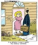 kindle cartoons