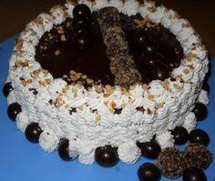 brza nepečena keks torta