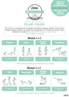 PARTIE 1/2 : CIRCUIT CARDIO GRATUIT A TELECHARGER ICI #programmes #circuits #gratuits #fitness #motivation #sport #workout #mincir #raffermir #traindirty #maison #musculation #fitfrenchies #fitfam #entrainement #tranning #telecharger #fitgirls #routine #tbc