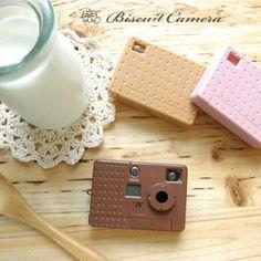Digital Biscuit Cameras!    Yesss!