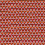 Anna Maria Horner Pretty Potent Family Unit Cherry [FS-AH076-Cherry] - $10.95 : Pink Chalk Fabrics is your online source for modern quilting cottons and sewing patterns., Cloth, Pattern + Tool for Modern Sewists
