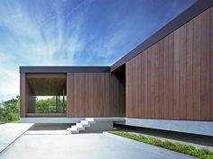 Matsuyama Architect and Associates - Fukuoka - Architects. Toshihisa Ishii  Photography.