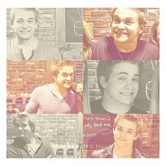 Hunter is so adorable