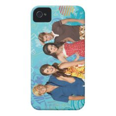 Everyone Just Sings & Surfs iPhone 4 Case-Mate Cases