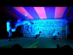 Chedhon Banj Batawoa |Singrai | Hul Maha Kalyani 5No | Group Dance