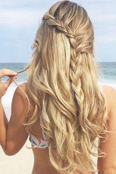 Pin von Ruby auf Frisuren | Pinterest | Frisur, Haar und Haar ideen | Frauen Haare |