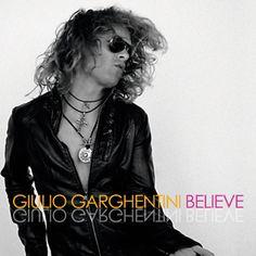 GIULIO GARGHENTINI | Believe