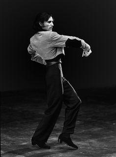 Antonio Gades - Greatest Flamenco dancer in the history of SPAIN