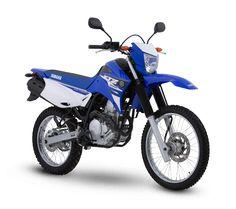 Especificaciones Xtz 250