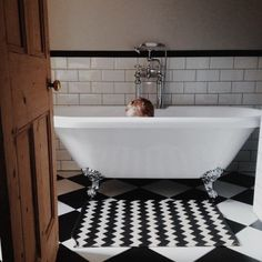 #instagram #bathroom #decor #blackAndWhite