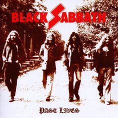 BLACK SABBATH - Past Lives