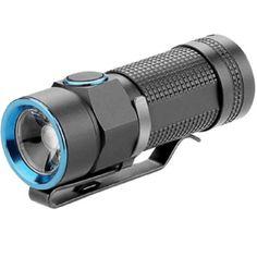 Olight S1 BATON CREE XM-L2 500LM Mini EDC LED Flashlight Sale - Banggood.com