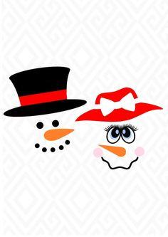 me ~ Pin on Printable snowman faces ~ Snowman Svg Snowman T Shirt Svg Christmas Svg Snowman Clip Snowman Faces, Cute Snowman, Snowman Crafts, Christmas Crafts, Christmas Decorations, Homemade Christmas, Snowmen, Christmas Labels, Christmas Printables