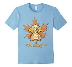 Men's Happy Thanksgiving Turkey T-Shirt 3XL Baby Blue ZINES https://www.amazon.com/dp/B017FQ6208/ref=cm_sw_r_pi_dp_x_9jiLybAE7CMGS