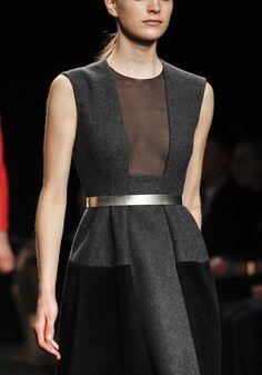 Sans belt by Calvin Klein 2013
