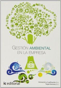 Gestión ambiental en la empresa de S.L. Innovación y Cualificación. Máis información no catálogo: http://kmelot.biblioteca.udc.es/record=b1507585~S1*gag