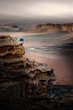 Sound of Silence,  Wadi Rum   Jordan