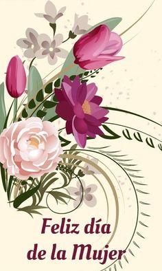 40 Ideas De 8 De Marzo Dia Internacional De La Mujer En 2020 Dia Internacional De La Mujer Dia Internacional De 8 De Marzo !feliz día de la mujer! dia internacional de la mujer