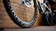 If you are true mountain bike rider, you would know how the experience is either enhanced or just destroyed because of the tires that are used on the bike. A good tire will make everything worthwhile. Your ride will be free of worries, and you will be able to enjoy your experience without any nagging voices in your head telling you to check the bike over and over again. #BicycleTires #MTBtire #MTB #MTBtireReview #MountainBikeTires