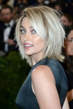 The #hairstyle for #summer #ParisJackson #KatyPerry #zoetic3