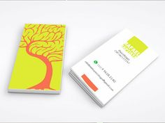 Cartão de visita Rafael Baptista - Psicologia