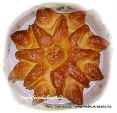 Sárgabarackos kis tortácska French Toast, Breakfast, Recipes, Food, Morning Coffee, Essen, Meals, Ripped Recipes, Eten