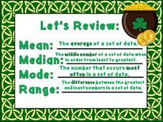 how to get median of range