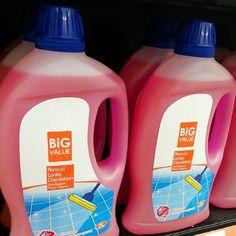 BiG Value Disinfectant Floor Cleaner 2L