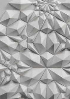 Paper Art Sculpture By Matthew Shlian – 25 | Designalmic