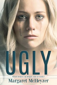 Toot's Book Reviews: Spotlight, Teasers, Excerpt & Trailer: Ugly by Margaret McHeyzer