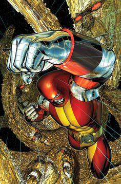 Juggernaut Colossus