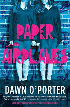 Paper Airplanes - The story of the strong bond of friendship between two fifteen year-old schoolgirls in Guernsey in the mid-1990s, who became friends through their shared loneliness and dysfunctional families, despite their differences in personality and ambitions.