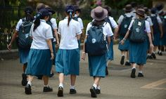 Federal aid for non-government schools to outstrip funding to similar state schools The Centre for Policy Development says the growing misalignment of school funding is unfair and entrenches privilege