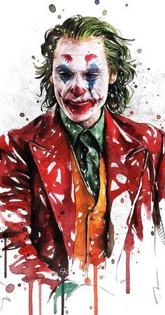 Batman Joker Wallpaper, Joker Iphone Wallpaper, Wallpaper Animes, Joker Wallpapers, Marvel Wallpaper, Joker Heath, Joker Dc, Joker And Harley Quinn, Joker Clown