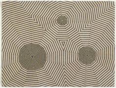 Mr. Larkin - Louise Bourgeois:The Fabric Works