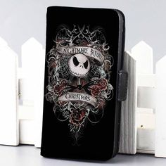 The Nightmare Before Christmas | Wallet | iPhone | Samsung Galaxy | Cases & Skins |