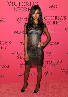 Jasmine Tookes Photos - 2013 Victoria's Secret Fashion After Party - Pink Carpet Arrivals - Zimbio