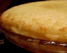 Impossible Pie (coconut) - makes its own crust!-another pinner says she cooks it in the microwave for 12 min. Then puts it briefly under the broiler of oven to brown coconut (watch it carefully! Bisquick Recipes, Amish Recipes, Pastry Recipes, Pie Recipes, Dessert Recipes, Cooking Recipes, Recipies, Savoury Recipes, Just Desserts