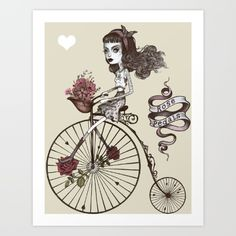 Buy Rose Pedals Art Print by Whitney Lenox. Worldwide shipping available at Society6.com. Just one of millions of high quality products available.