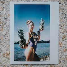 "@unretouched on Instagram: ""A 🍍N 🍍A 📷  #fujifilminstax300 💛 @a.m.k.o Photographer: @zuparino"" Fujifilm Instax, Polaroid Film, Instagram"