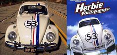 Herbie Fully Loaded. 2005