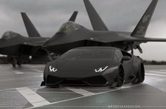 HURACAN_LB_f22_wide by Rob Evans Design
