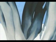 The Art of Georgia O`Keeffe - Biography of the greatest Artists  - Part 3