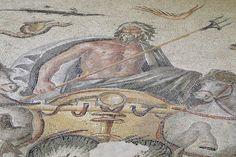 Les mosaiques antiques de Zeugma   mosaiques antiques grecques de zeugma 2000 ans 12