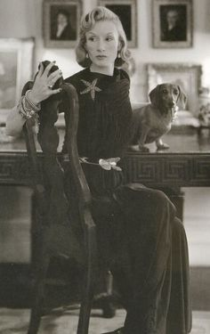 Millicent Rogers | Millicent Rogers in 1945. Innovative jewelry designer and collector of ...
