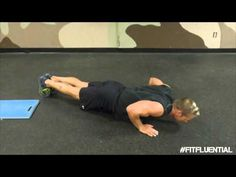 High Intensity #Workout: Fast/slow/isometric from @Steve Benson Pfiester