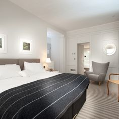 Luxury Hotel Rooms in Woodbridge - Accommodation at The Crown